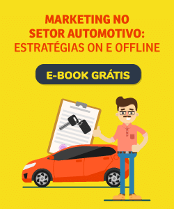 Marketing no setor automotivo: estratégias on e offline